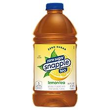 Snapple Diet Lemon Tea - Single Bottle, 64 Fluid ounce