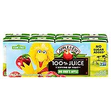 Apple & Eve 100% Juice Big Bird's  Apple, 33.84 Fluid ounce
