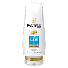 Pantene Pro-V Classic Clean Conditioner, 12 Fluid ounce