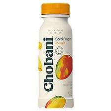 Chobani Yogurt Drink - Mango, 7 Fluid ounce