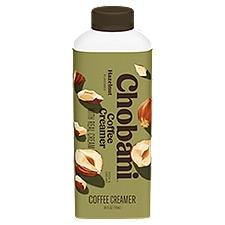 Chobani Hazelnut Coffee Creamer, 24 Fluid ounce