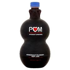 Pom Wonderful 100% Juice, Pomegranate Blueberry, 48 Fluid ounce