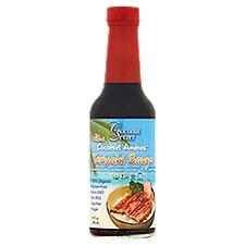 Coconut Secret Coconut Aminos - Teriyaki Sauce, 10 Fluid ounce