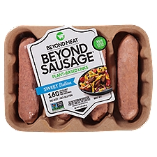 Beyond Meat Sweet Sausage, 14 Ounce