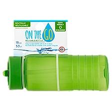 Lami Reusable Water Bottle - 12 Ounce, 1 Each