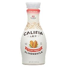 Califia Farms Almondmilk Original, 48 Ounce