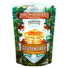 Birch Benders Pancake and Waffle Mix, 14 Ounce
