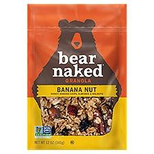 Bear Naked Granola Banana Nut, 12 Ounce