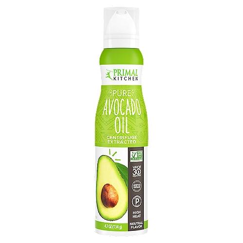 Primal Kitchen Avocado Oil, 4.7 oz