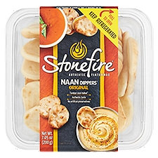 Stonefire Naan Dippers, 7.05 Ounce