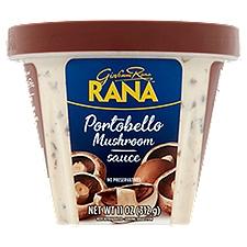 Rana Portobello Mushroom Sauce, 11 Ounce