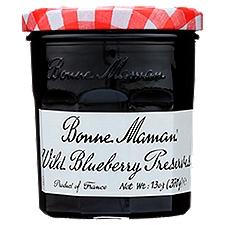 Bonne Maman Wild Blueberry Preserves, 13 Ounce
