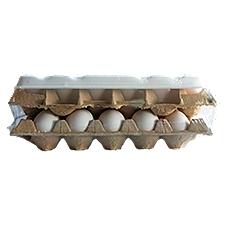 Kreider Farms Eggs Grade A Large, 60 Each