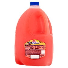 Tampico Orange Pineapple Cherry Tropical Punch, 128 Fluid ounce