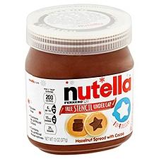 Nutella Hazelnut Spread with Cocoa, 13 Ounce