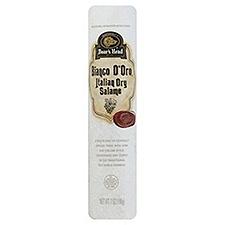 Boar's Head Bianco D'Oro Italian Dry Salame, 7 Ounce