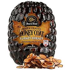 Boar's Head Honey Maple Glazed Turkey Breast, 1 Pound