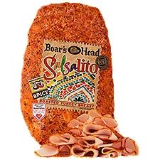 Boar's Head Salsalito Turkey Breast, 1 Pound