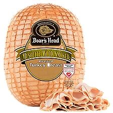Boar's Head Mesquite Turkey Breast, 1 Pound