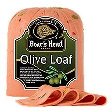 Boar's Head Olive Loaf, 1 Pound