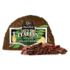 Boar's Head Italian Style Roast Beef, 1 Pound