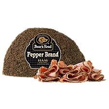 Boar's Head Pepper Ham, 1 Pound