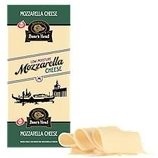 Boar's Head Whole Milk Mozzarella Cheese, 1 Pound