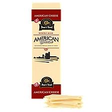 Boar's Head White American Cheese, 1 Pound