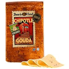 Boar's Head Bold Chipotle Gouda Cheese, 1 Pound